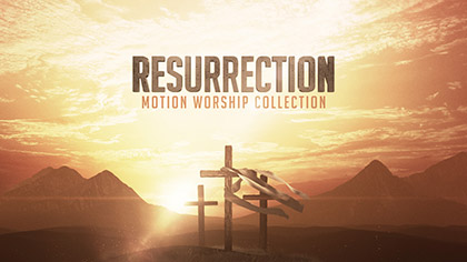 Resurrection Light Collection