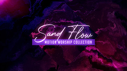 Sand Flow Collection