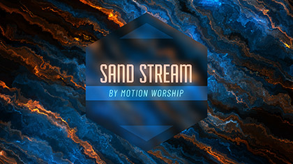 Sand Stream Collection