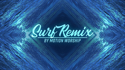 Surf Remix Collection