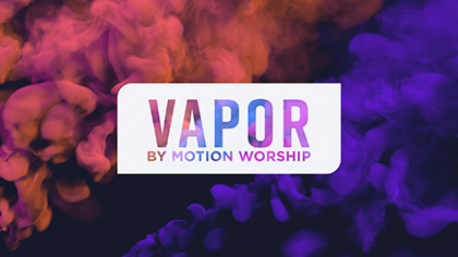 Vapor Collection