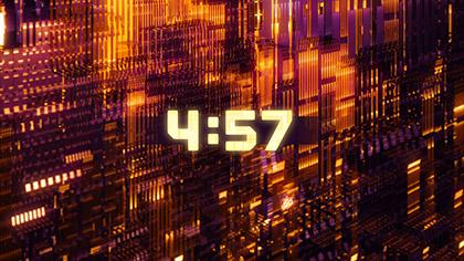 Circuit Countdown
