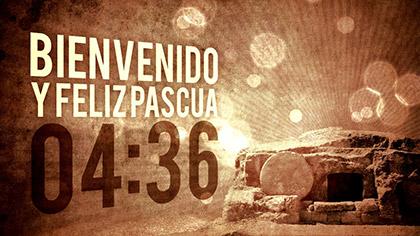La Tumba Vacia Countdown
