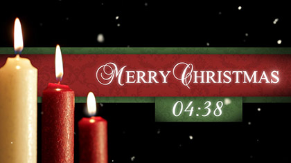 Merry Countdown 2