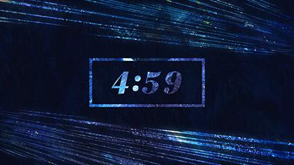 Radiant Countdown