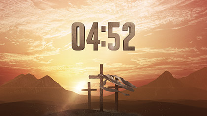 Resurrection Countdown