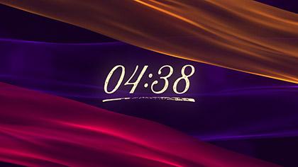 Silken Countdown