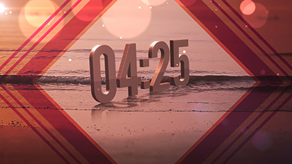 Summer Waves Bonus Countdown 3