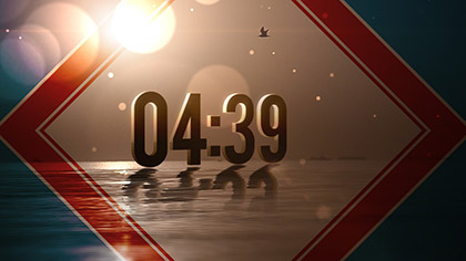Summer Waves Bonus Countdown 4