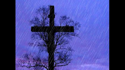 Rain Cross