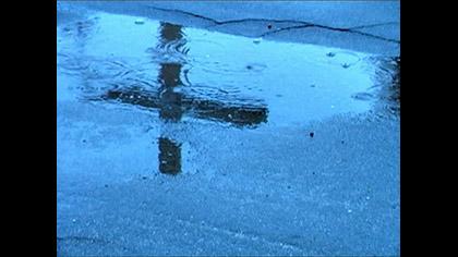 Rain Cross 2