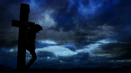 Crucifixion Storm