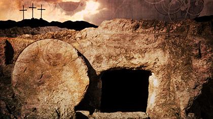 Empty Tomb Crosses