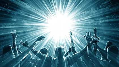 Holy Night Worship