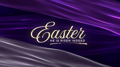 Silken Easter