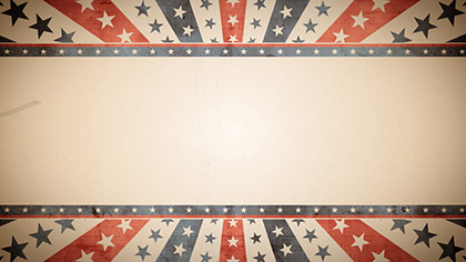 Stars And Stripes Vintage