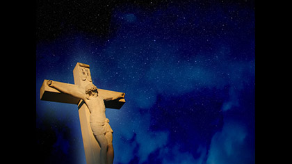 Night Crucifix