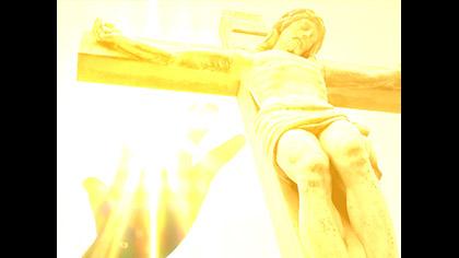 Reaching Christ