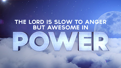 Awesome Power Worship Intro