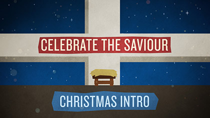 Celebrate The Saviour Alternate Spelling