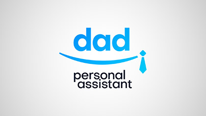 Dad Personal Assistant