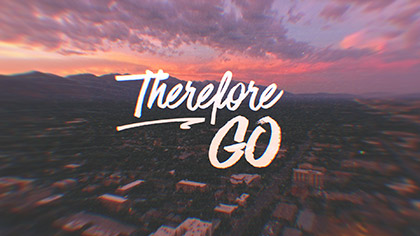 Therefore Go