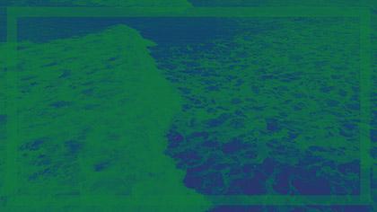Epic Summer Remix Green Blue