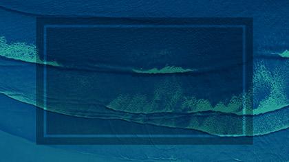 Epic Summer Remix Turquoise Waves