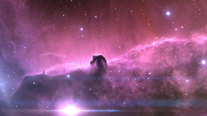 Space Cloud Stardust