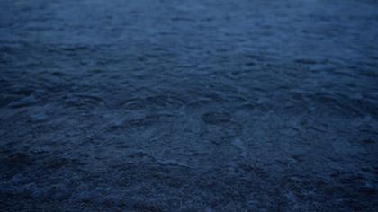 Sunset Surf Dark Blue