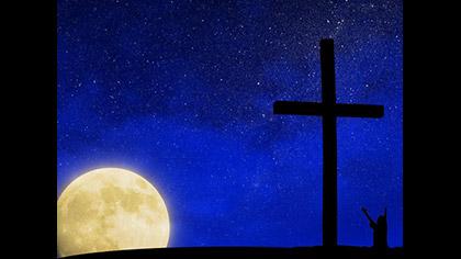 Night Cross Worship