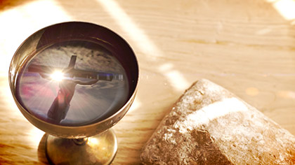 Communion Reflection