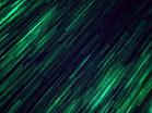 Crystalline Green Shift