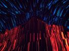 Fiber Optic Red Peak Fast