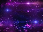 Geodesic Purple Pink