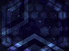 Hexa Fog Blue Zoom