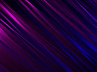 Light Curtain Purple Blue Fast