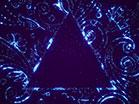 Sparkle Ice Triangle
