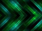 Vivid Fibers Teal Green