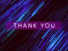 Crystalline Thank You