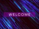 Crystalline Welcome