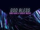 Fiber Optic God Bless