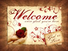 Love Welcome
