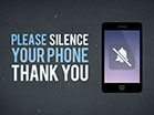 Silence Phones Grey