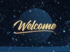 Snowglobe Welcome