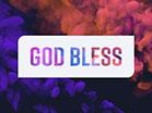Vapor God Bless