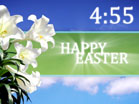 Easter Lily Countdown