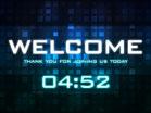 Grid Countdown