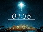 Holy Night Countdown