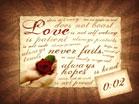 Love Countdown